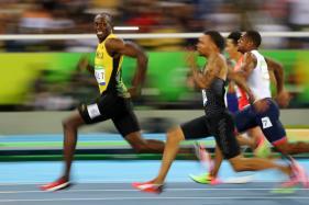 Usain Bolt to Train 16-Year-Old Boy from New Delhi Slum in Jamaica