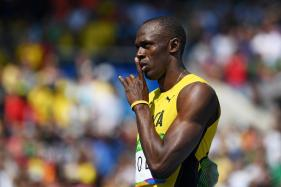 Usain Bolt Says 200-Metre World Record Now Likely Beyond Him