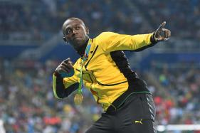 Usain Bolt to Race in Monaco Before London Farewell