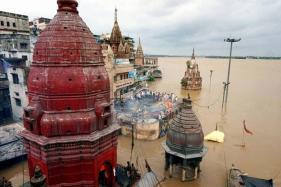 Varanasi: Modi Deputes MP for Help in His Flood-hit Lok Sabha Constituency
