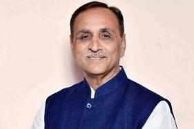 Congress Should Apologise For 'Cow Slaughter' in Kerala: Rupani