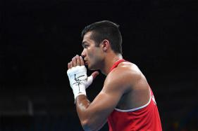 Olympic Heartbreak Behind Him, Vikas Krishan Eyes World Championships