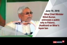 Virtuosity: Has Liquor Ban Become Favourite Gimmick of India's Politicians?