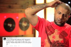 Vishal Dadlani on Jain Monk Controversy: AAP Didn't Force me to Quit
