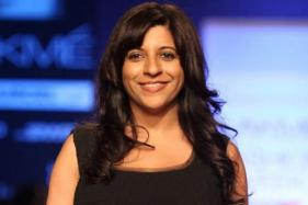 Would Love to do a Limited Series for Television: Zoya Akhtar