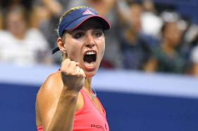 World Number One Kerber Gets Injury Boost Ahead of French Open
