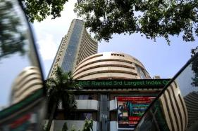 Sensex Rises 86 Points on Value-buying
