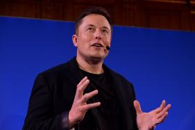 SpaceX Chief Elon Musk Unveils Plans That Could Take Humans to Mars Very Soon