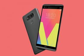 LG V20 Coming to India on December 5: Check Out the Dual Display Phone
