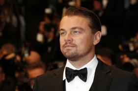 Leonardo DiCaprio Announces $20 Million Environmental Grants
