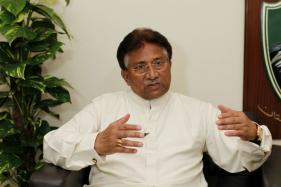 Pervez Musharraf Forms 'Grand Alliance' of 23 Political Parties