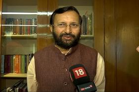 We Are Ready For Any Counter-Attack By Pakistan: Prakash Javadekar