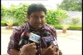 Sacked Delhi Minister Sandeep Kumar Seeks Bail in Rape Case