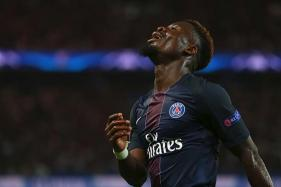 French Court Sentenced PSG's Serge Aurier to Two Months' Jail