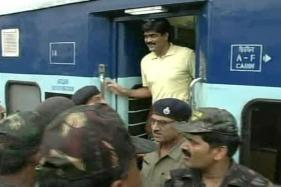 SC Reserves Order on Plea to Transfer Shahabuddin From Siwan Jail