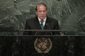 Pakistan Also Capable of Executing Surgical Strikes: Nawaz Sharif