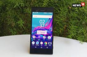 Sony Xperia XZ Flagship Smartphone With Triple Sensor Camera Launched at Rs 51,990