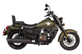 UM Motorcycles Mulls Manufacturing Engines in India