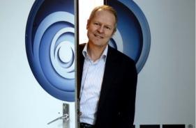 Ubisoft CEO Yves Guillemot Teases Nintendo NX