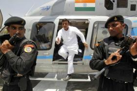 Dialogue Can Help Solve the Indo-Pak Problem: Akhilesh