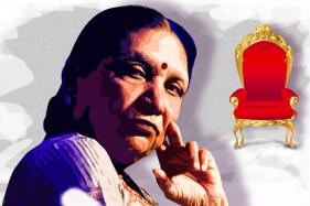 Gossip: Will Amma Get Another Amma From Gujarat in Raj Bhavan?