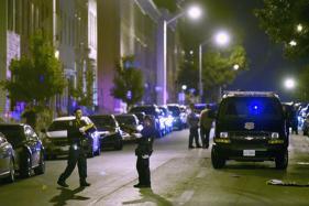 Shooting in Baltimore, 'Multiple' People Injured; Gunmen at Large: Police