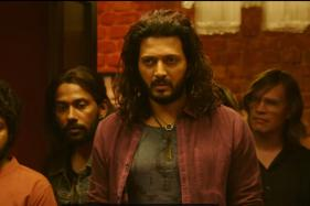 Banjo Movie Review: Riteish Deshmukh Starrer Is a Boring, Predictable Watch