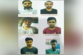 Khagragarh Blast Case: Six JMB Terror Suspects Held in WB, Assam