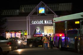 Police: Washington Shooting Suspect 'Zombie-Like' at Arrest