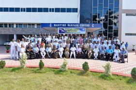 3rd National Level Disaster Management Exercise From Sep 15