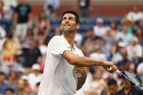 Wimbledon 2017: Novak Djokovic Seeks Answers After Fall