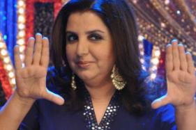 Motherhood Has Made Me a Much Happier Person: Farah Khan