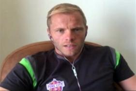 FC Pune City Marquee Player Eidur Gudjohnsen Ruled Out of ISL