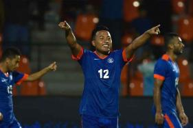 International Football Friendly: India Edge Cambodia 3-2 in a Thriller