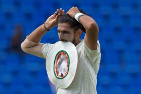 'Ishant is Too Erratic & Has Failed to Lead Indian Bowling Attack'