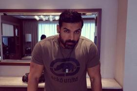 John Abraham Talks About Force 2 Success and Patriotism in Bollywood