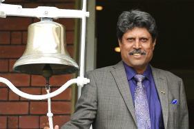 Kapil Dev to Ring Bell at Eden Gardens