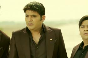 Kapil Sharma Breaks Down While Filming His Show