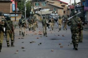 J&K Congress Seeks Dialogue on Kashmir Unrest, Says Ruling Coalition Betrayed People
