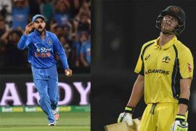 India vs Australia 2017: 15 Reasons to Watch Nagpur ODI