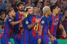 Barcelona Focus on La Liga Title After European Miracle