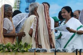 Singur Landowners to Get Back Land After Durga Puja: Mamata