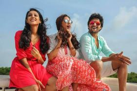 Manju Movie Review: Virinchi's Latest Film Rides on Nani's skills.