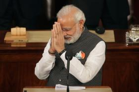 Twitterati Hails PM Modi's Fiery Speech Against Pakistan