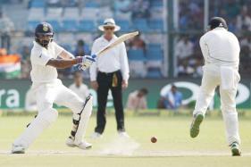 India vs New Zealand, 1st Test Live: Vijay, Kohli Depart But India's Lead Swells Past 250