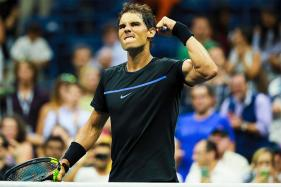 Davis Cup: Rafael Nadal Pulls Out of Singles Tie Due to Upset Stomach