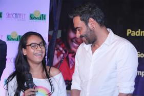 Ajay Devgn's Daughter Nysa's Photos Will Remind You of a Younger Kajol
