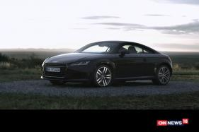 Overdrive: All You Need To Know About '2nd Gen Audi TTRS'