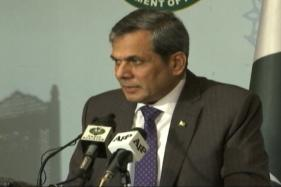 India Sabotaging Peace In The Region: Pakistan