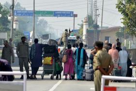 Despite Tension, India-Pakistan Trade, Bus Service Continues